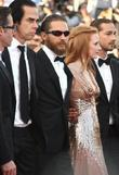 Nick Cave, Jessica Chastain, Tom Hardy and Cannes Film Festival