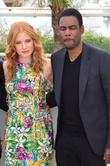 Jessica Chastain, Chris Rock and Cannes Film Festival