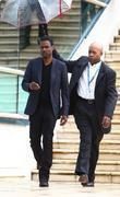 Chris Rock and Cannes Film Festival