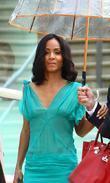 Jada Pinkett-Smith and Cannes Film Festival