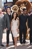 David Schwimmer, Chris Rock, Jada Pinkett-Smith and Cannes Film Festival