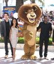 David Schwimmer, Chris Rock, Jada Pinkett-Smith and Cannes Film Festival