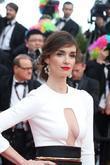Actress Paz Vega  'Madagascar 3: Europe's Most...