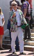 Bill Murray and Cannes Film Festival