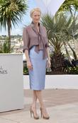 Tilda Swinton, Cannes Film Festival