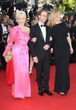 Tonie Marshall, Julie Gayet and Cannes Film Festival