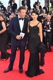 Alec Baldwin and Cannes Film Festival