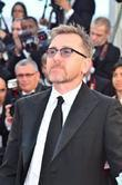 Tim Roth and Cannes Film Festival