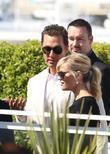 Matthew Mcconaughey, Reese Witherspoon and Cannes Film Festival