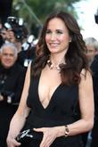 Andie MacDowell 'Mud' premiere during the 65th Annual...