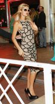 Paris Hilton and Cannes Film Festival