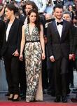 Tom Sturridge, Kristen Stewart and Cannes Film Festival