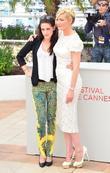 Kristen Stewart, Kirsten Dunst and Cannes Film Festival