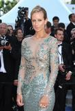 Lady Victoria Hervey and Cannes Film Festival