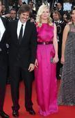Walter Salles, Kirsten Dunst and Cannes Film Festival