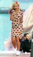 Rita Ora and Cannes Film Festival