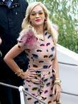 Rita Ora and Cannes Film Festival