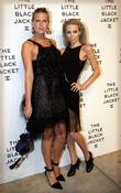 Alexandra Richards and Theodora Richards Chanel's, The Little...