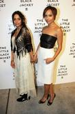 lisa bonet and zoe kravitz chanel s the little blac