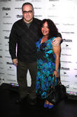David Zayas, Zayas, Liza Col, LAByrinth Theater Company Celebrity Charades