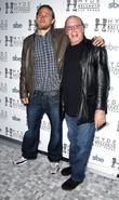 Charlie Hunnam and Dayton Callie