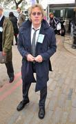 Roger Daltrey Chelsea Flower Show Press Day -...