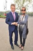 Hugh Dennis and Catherine Abbot-Anderson