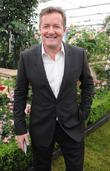 Piers Morgan  Chelsea Flower Show Press Day...