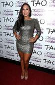 Cheryl Burke TAO A GO GO hosted by...