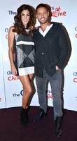 Glenda Gilson, Keith Duffy