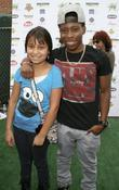 Arianna Ortiz and Carlon Jeffery The STAR Eco...