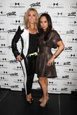 Kym Johnson and Cheryl Burke