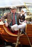 Chris Evans and Chitty Chitty Bang Bang