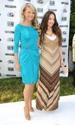 Christie Brinkley and Alexa Ray Joel,  The...