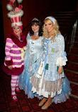 Pauline Daniels, Coleen Nolan and Liz Mcclarnon