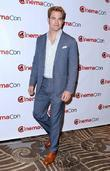 Chris Pine Paramount Pictures Host Opening Night Presentation...