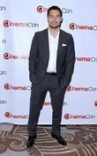 D J Cotrona Paramount Pictures Host Opening Night...