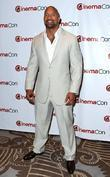 Dwayne Johnson, Caesars Palace