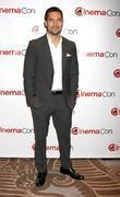 D.J. Cotrona Paramount Pictures host the opening night...