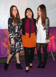 Arlene Phillips, Daughters, Cirque Du Soleil and Royal Albert Hall