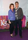 Natasha Kaplinsky, Justin Bower, Cirque Du Soleil and Royal Albert Hall