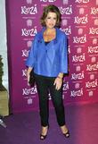 Natasha Kaplinsky and Royal Albert Hall