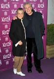 Twiggy, Leigh Lawson and Royal Albert Hall