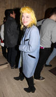 Pam Hogg and Royal Albert Hall