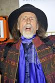 arthur brown at the classic rock roll of honour at