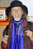 Arthur Brown and The Roundhouse