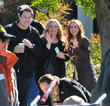 Jennifer Love Hewitt, Greg Grunberg, Rebecca Field