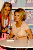 Sam Faiers, Living Life, Essex Way, The Clothes Show Live, Day