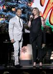John Legend, Jennifer Nettles
