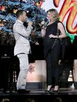 John Legend and Jennifer Nettles